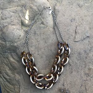 5/$12 New York and Co statement necklace